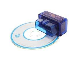 OBD2 Diagnostic Scanner