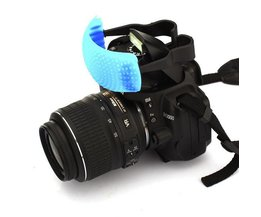3 Color Flash Diffuser