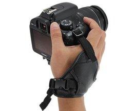 Leather Camera Hand Strap