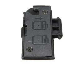 Battery Cover For Canon Camera
