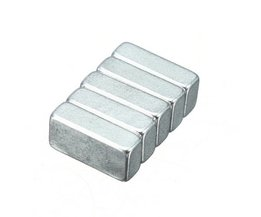 Super Strong Neodymium Magnets N35 10X5X3Mm