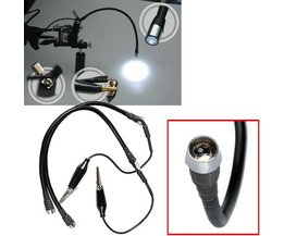 Flashlights For Tattoo Machine