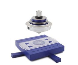 UFO Magnetic Toy Set