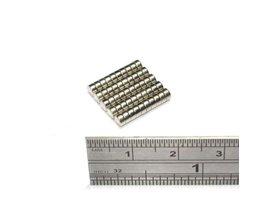 Neodymium Magnets 50 Pieces
