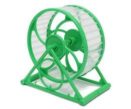Idler Wheel For Hamster