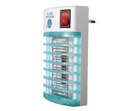 Electric Insect Killer With LED