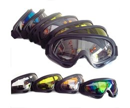 Sports Sunglasses UV 400