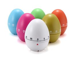 Countdown Egg