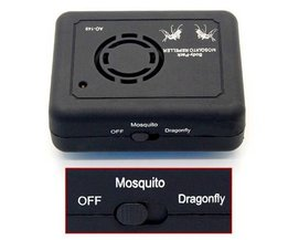 Portable Anti-Mosquito System