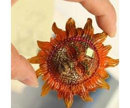 Cute Magnets: Sun.
