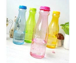 Sport Bottle With Strap