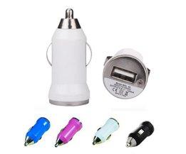 USB Cigarette Lighter
