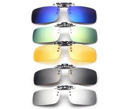 Sunglasses Clip