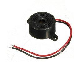 Piezo Electric Buzzer Alarm 95DB