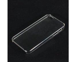 Transparent IPhone 5 Case