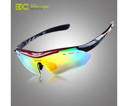 Basecamp Cycling Glasses