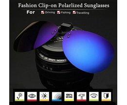 Clipon Sunglasses
