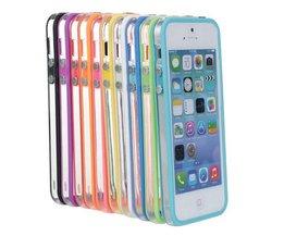 Aluminum Bumper IPhone 5S
