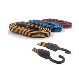 Elastic Luggage Cord For Motor