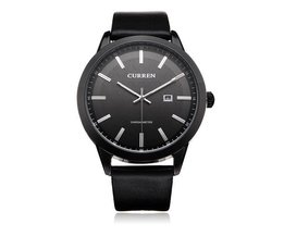 Classic Watches From CURREN