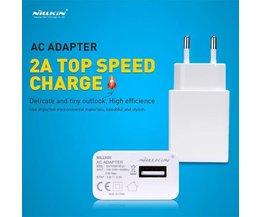 Nillkin Plug For Phone Charging
