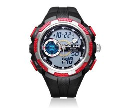 Sporty Men'S Watches