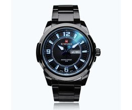 Navi Force Watches For Men
