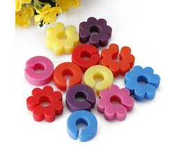 Wineglass Rings Silicone