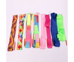 Dance Ribbon In Different Colors 4M