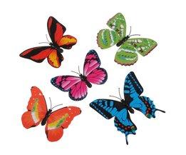 Art Butterflies 3D