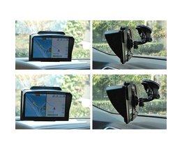 Universal GPS Mount