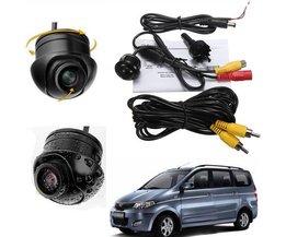 Surveillance For Car