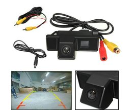 Reversing Camera CCD For Mercedes Benz Vito And Viano