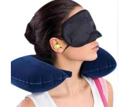 Inflatable Neck Support