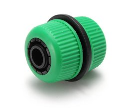Coupling For Hose