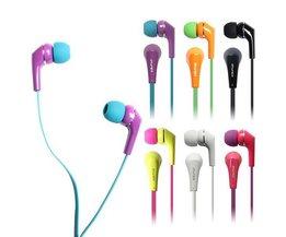 Awei ES-Q7I Earphones In Multiple Colors