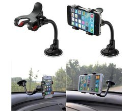 Dashboard Mount For Smartphones