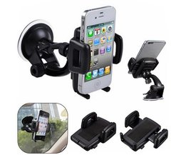 Smartphone Car Holder Muscle