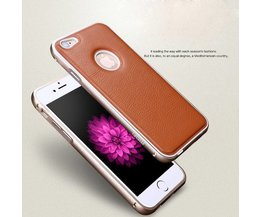 MOFI Cover Learning With Bumper For IPhone 6