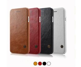 G Case Luxury Wallet Case For IPhone 6