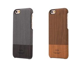 Kajsa Wooden Case For IPhone 6