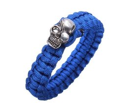 Bracelets With Skull