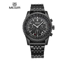 Cheap Men'S Watches From MEGIR