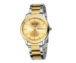 Stainless Steel Watch For Men