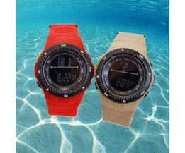 Swim Watches In Various Colors