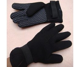 Diving Gloves With A Thickness Of 5MM