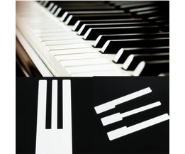 New Keytops For Your Old Piano