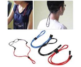 Rubber Cord Glasses