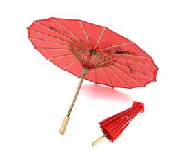 Traditional Chinese Parasol 57Cm