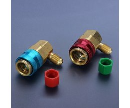 Shortcut Adapters For Cars